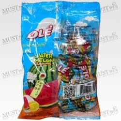 Watermelon Lemonade Flavoured Candy - Ole (250g)