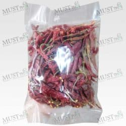 Dried Small Chili Pepper 100g Thai