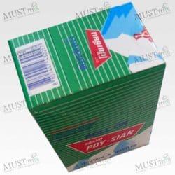 Pim Saen Balm Oil - Poy Sian 1box (5cc) x 6