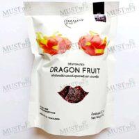 Nana Fruits Dehydrate Dragon Fruit 70g.