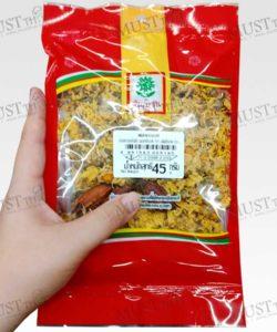 Tawan dried chrysanthemum 45g