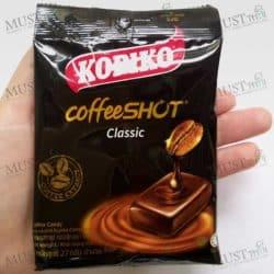 Kopiko Classic Coffeeshot Candy 27g Thai