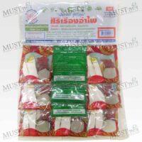 Noodle Soup Set - Siriruang Ampai (Pack 25gx10)