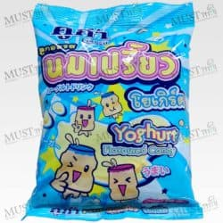 Cougar Yoghurt Flavoured Candy 280g