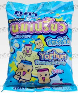 Cougar Yoghurt Flavoured Candy 280g