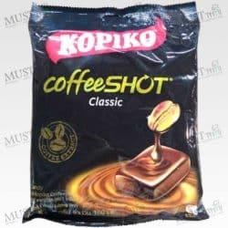 Kopiko Classic Coffeeshot Candy 300g thai