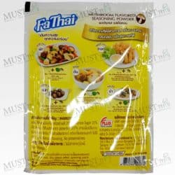 Mushroom Flavored Seasoning Powder Fa Thai 75 g