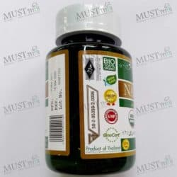 Organic Our capsule product can help lower and control blood glucose