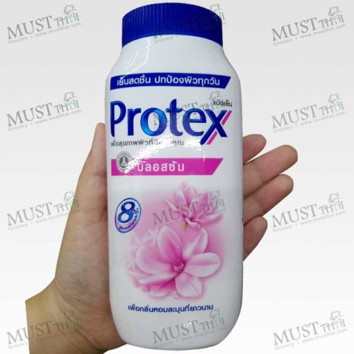 Blossom Cooling Powder - Protex (140g)