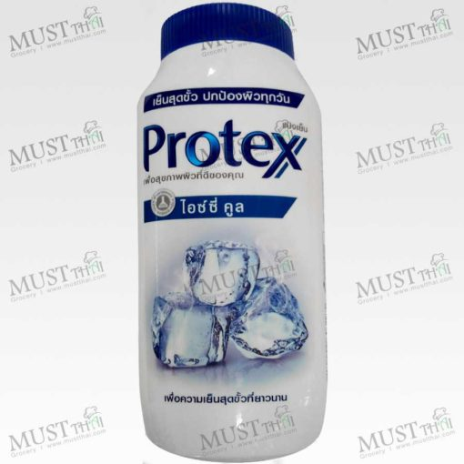 Icy Cool Cooling Powder - Protex (140g)