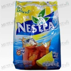 Lemon Iced Tea Powder - Nestea 1000g