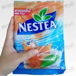 Nestea Milk Tea Instant Mixed Powde