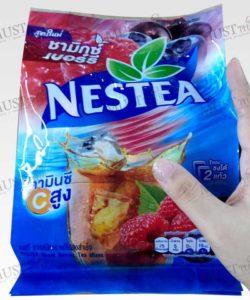 Mixed Berries Tea Mixes - Nestea 225g (12.5g x 18sachets)