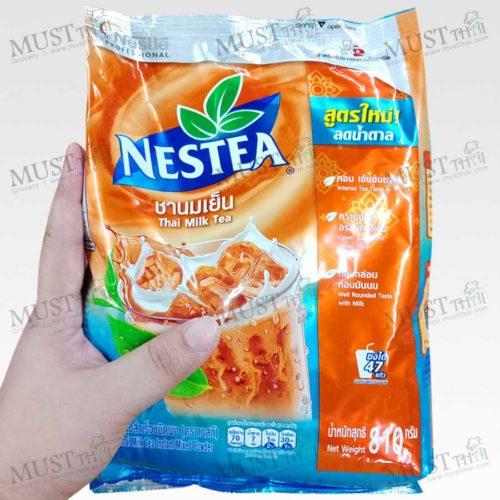 Nestea Thai Milk Tea Instant Mixed Powder 810g