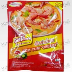 Tom Yum Creamy Powder – Rosdee (60g)