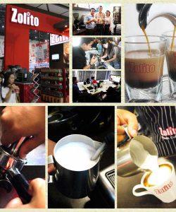 Coffee Beans Espresso High Mountain – Zolito (500g)