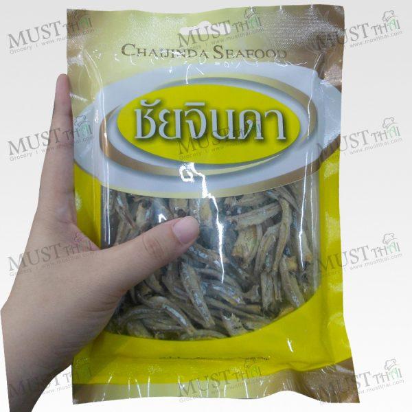 Dried Anchovy Headless - Chaijinda (100g)