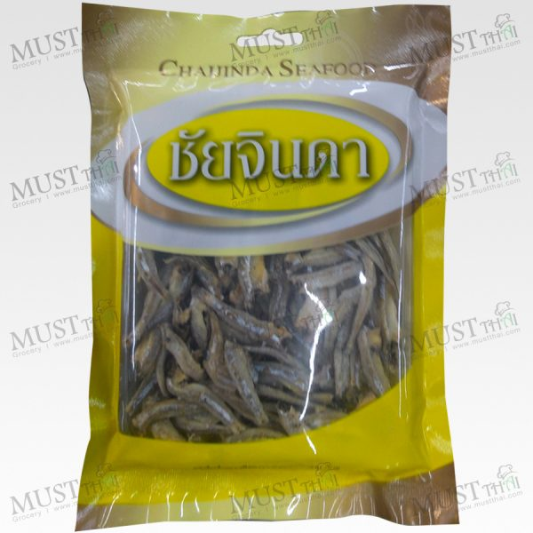 Dried Anchovy Headless - Chaijinda (100g)
