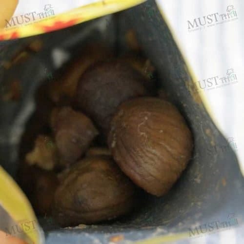 Roasted Chestnuts – Goryuan (100g)