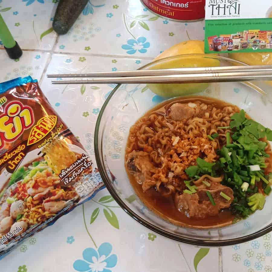 Instant Noodle Nantok Flavour Yum Yum Thai Grocery Online,How Long Do Bettas Live In Fish Bowls