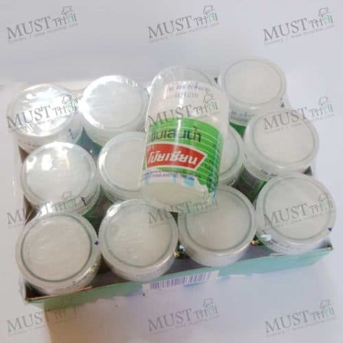 Pim Saen Balm Oil - PoySian Pack of 12