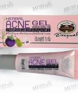Abhaibhubejhr Herbal Acne Gel 15 g