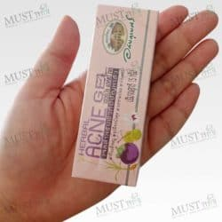 Abhaibhubejhr Herbal Acne Gel 15 g