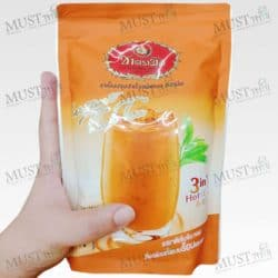 Chatramue Instant 3in1 Thai Tea 500g