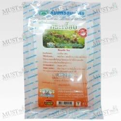 Thanyaporn Roselle tea herbs Thai