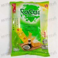 Dozo Japanese Rice Cracker Original Flavour 56g