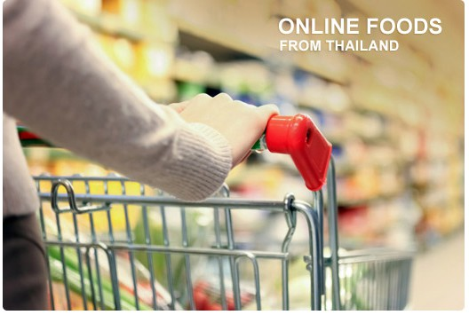 Cheapest online Thai Grocery save money