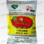Chatramue Thai Green Tea Number One Brands 200g