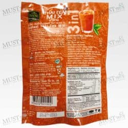Ranong Tea 3in1 Thai Milk Tea pack of 5