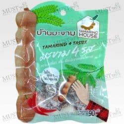 Tamarind 4 Tastes by Tamarind House 90 g