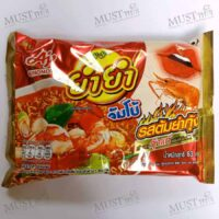 Yum Yum Jumbo Instant Noodles Tom Yum Kung Flavour 63g
