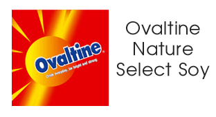 Ovaltine Nature Select