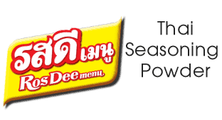Rosdee Menu , completed-taste menu seasoning powder