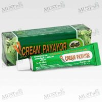 Cream relieve the symptoms from Herpes virus infection