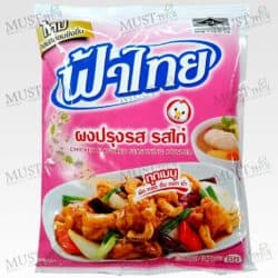 Fa Thai Chicken Flavored Seasoning Powder 425 g