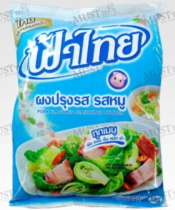 Fa Thai Pork Flavored Seasoning Powder 850 g