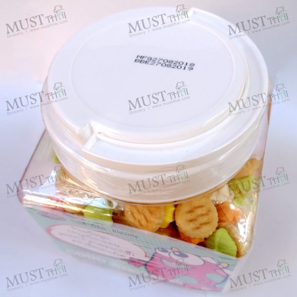 Thai Iced Gem Biscuits can 320 g