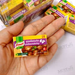 Knorr Cube Shitake