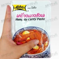 Lobo Seasoning Paste for Northern Thai Style Hunglay Curry