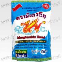 MungKornBin Original coffee Mixed Powder 1 kg
