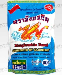 MungKornBin Original coffee Mixed Powder 1 kg
