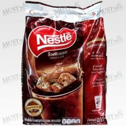 Nestle Chocolate Mix Powder Beverage 900 g.