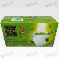 Ranong Tea Mulberry Tea with Japanese Green Tea