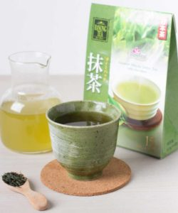Ranong Tea Mulberry with Japanese Green Tea 25 Teabags