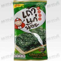 TaoKaeNoi Seasoned Laver Classic Flavour