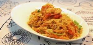 Stir-Fry Curry Sauce